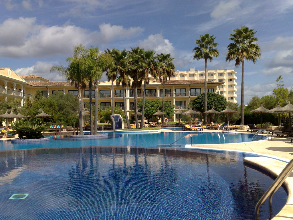 All In Hotels Auf Mallorca