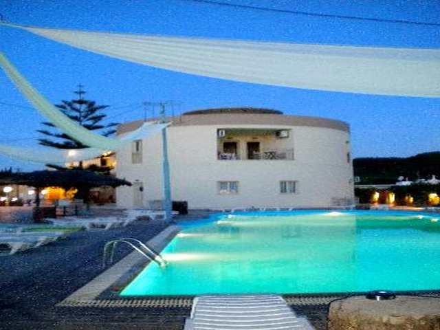 Island Beach Resort Hotel